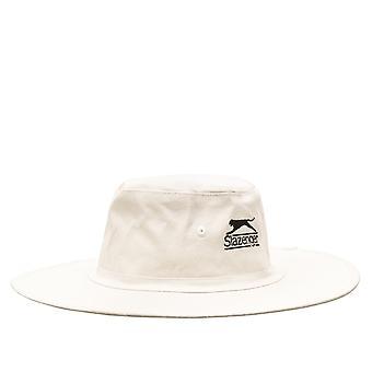 Slazenger Unisex Panama Cricket Bumbac Hat