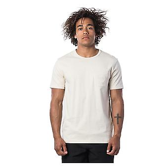 Rip Curl Eco Craft Short Sleeve T-Shirt en pierre
