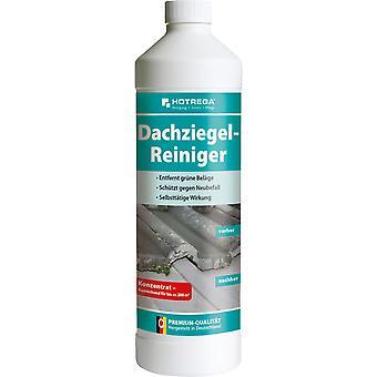 HOTREGA® Dachziegel-Reiniger, 1 Liter Flasche