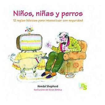 KNS Ediciones Children And Dogs (Dogs , Training Aids , Behaviour)