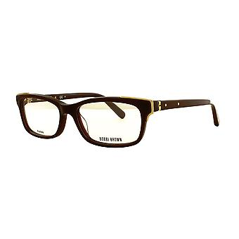 Bobbi Brown The Perry 0B1 Violet Glasses