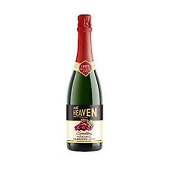 Pure Heaven Red Sparking Gass -( 750 Ml X 1 Bottles )