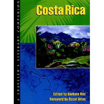 Costa Rica by Barbara Ras - Oscar Arias - 9781883513009 Book