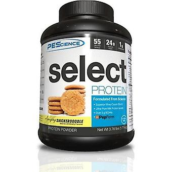 PES Selecteer Protein Amazing Snickerdoodle 1710 Gr