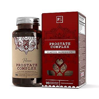Prostate Complex 90 Capsules