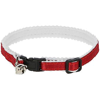 Kerbl Collar para Gato Reflectante (Cats , Collars, Leads & Harnesses , Collars)