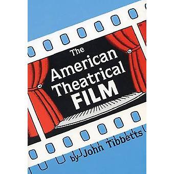American Theatrical Film Stag by Professor John C Tibbetts