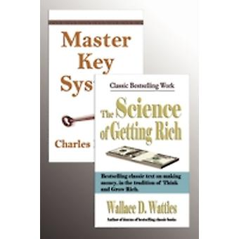 The Master Key System and the Science of Getting Rich by Haanel & Charles F.