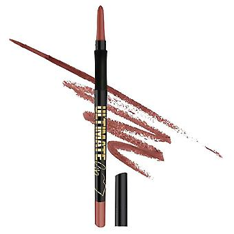 L.A. Girl Ultimate Auto lipstick Intense Keep it Spicy