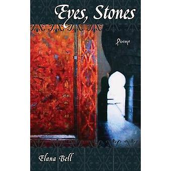 Eyes Stones by Bell & Elana