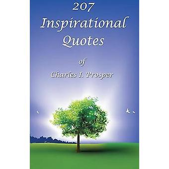 207 Innostava Quotes Charles I. Prosper prosper & Charles I