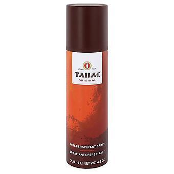 TABAC by Maurer & Wirtz Anti-Perspirant Spray 4.1 oz  / 121 ml (Men)
