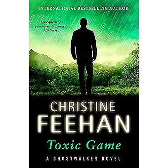 Toxic Game by Christine Feehan - 9780349423166 Book