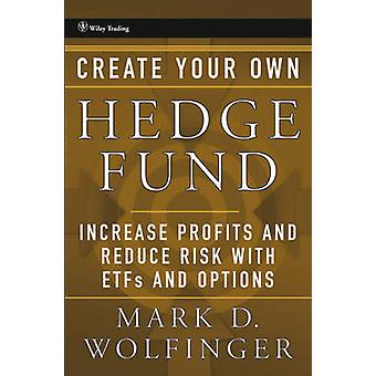Options and Exchange Traded Funds - Increase Profits and Reduce Risk w