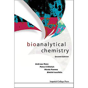 Bioanalytical Chemistry by Andreas Manz - 9781783266715 Book
