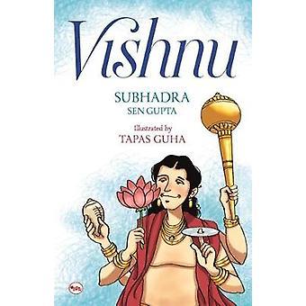 Vishnu by Subhadra Sen Gupta - 9788129147370 Book