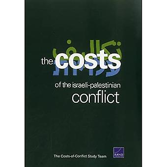 The Cost of the Israeli-Palestinian Conflict