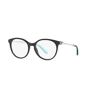 Tiffany TF2159 8001 Black Glasses