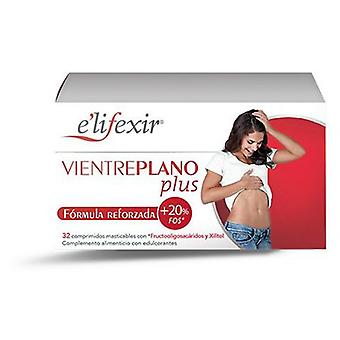 E'lifexir Belly Flat Plus 32 Tablets