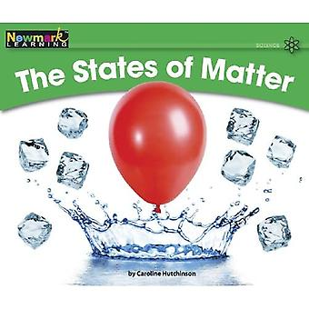 The States of Matter Leveled Text (Rising Readers)