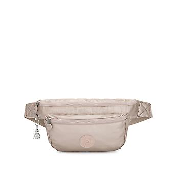 Kipling Women's Yasemina Xl Metallic Belt Bag 44Cm