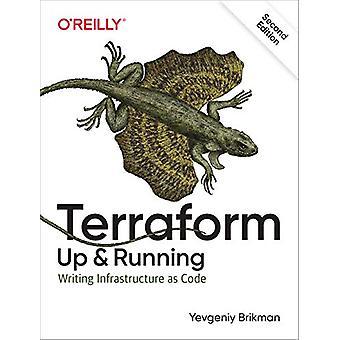 Terraform - Up & Running - Writing Infrastructure as Code by Yevgen