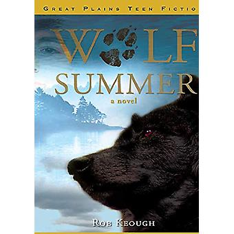 Wolf Summer by Rob Keough - 9781894283878 Book