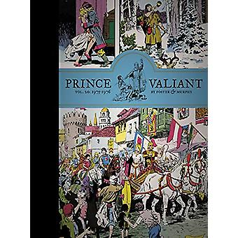 Prince Valiant Vol. 20 - 1975-1976 by Hal Foster - 9781683962472 Book