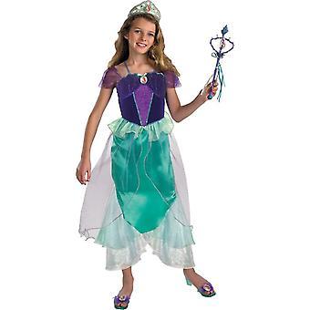 Ariel bambino Disney Costume