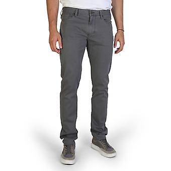 Man cotton jeans pants aj50391