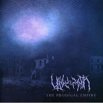 Vale of Pnath - Prodigal Empire [CD] USA import