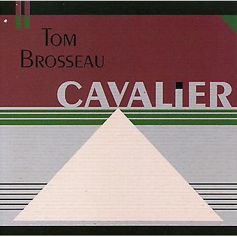 Cavalier [CD] USA import