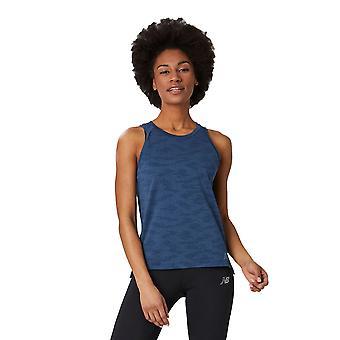 Uusi Balance Q Nopeus Jacquard Women's Vest