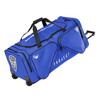 Sherwood project 9 (= equal T90) WheelBag S