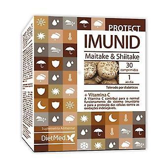 Immunid حماية 30 حبة