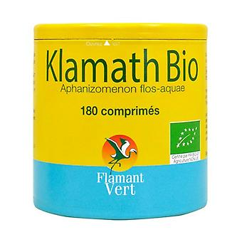 Klamath 500 mg 180 tablets