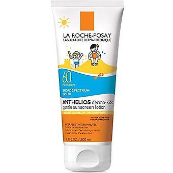 La Roche-Posay Anthelios Dermo-Gentle Solkrem Lotion 10oz/300ml UTLØP 12/2021