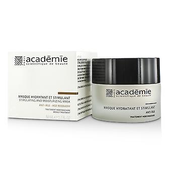 Scientific system stimulating and moisturizing mask 41340 50ml/1.7oz