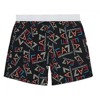 EA7 Boys EA7 Boy's Swim Shorts