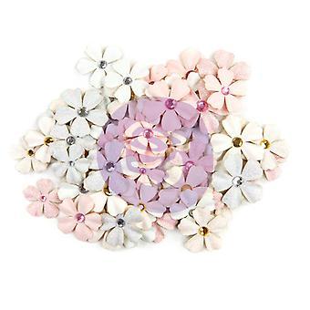 Prima Marketing Poetic Rose Flowers Allegria