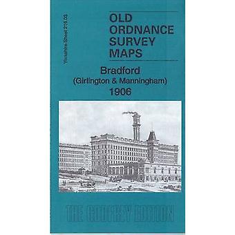 Bradford Girlington  Manningham 1906 by Griffiths & John