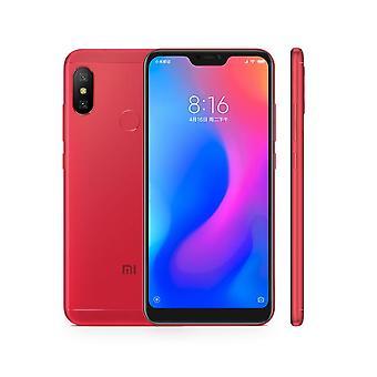 Smartphone Xiaomi Redmi 6 Pro 3 Go / 32 Go rouge