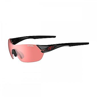 Tifosi Slice Enliven Bike Red Lens Sunglasses