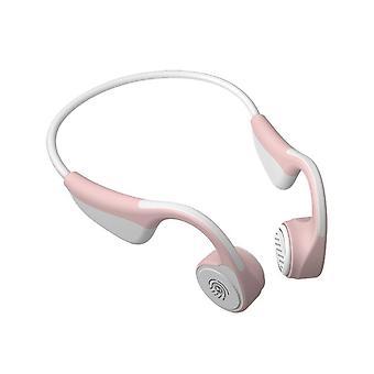 V9 bone conduction sports bluetooth headset
