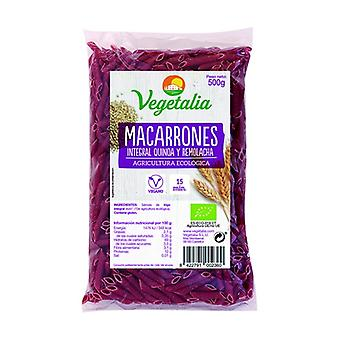 Macaroni with Quinoa and Beetroot 500 g