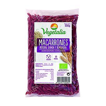 Makaroni med Quinoa og Rødbeder 500 g