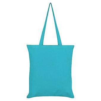 Grindstore Mandala Dreamcatcher Tote Bag