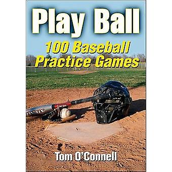 Play Ball by OConnell & Thomas