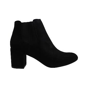 Bar III ante femenino redondo toe tobillo botas de moda