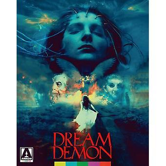 Dream Demon [Blu-ray] USA import
